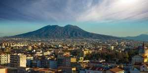 Naples to Capri helicopter
