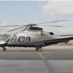 A109 Grand Helicopter